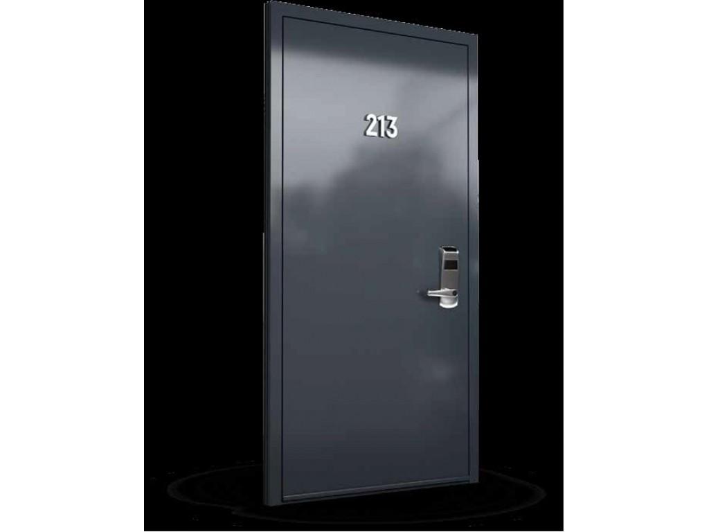 HOTELIA DOORS EXALCO Hotelia Doors EXALKO
